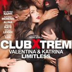 Club Xtrem: Valentina & Katrina limitless – Alberto Blanco, Anissa Kate, Dorian del Isla, Emilio Ardana, Kristof Cale, Luke Hardy, Rico Simmons, Tiffany Leiddi, Valentina Nappi (Full Movie/ 2018)