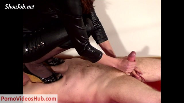 Watch Online Porn – Cock Crushing Shoejobs presents Forcing You To Cum Under My Wedge Heels (MP4, FullHD, 1920×1080)