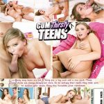 Cum Thirsty Teens – Alexis Crystal, Kasey Warner, Melissa May, Riley Reid (Full Movie/ 2018)