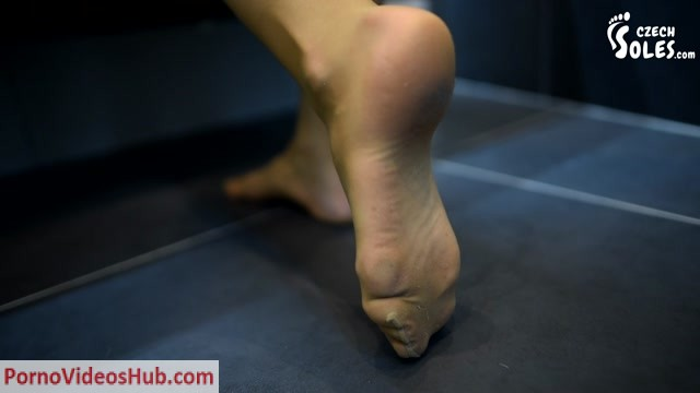 Watch Online Porn – CzechSoles presents Daniela in Addicted To Her Nyloned Feet (MP4, HD, 1280×720)