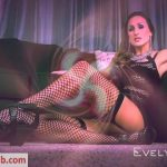 Evelyn Milano in Just The Beginning