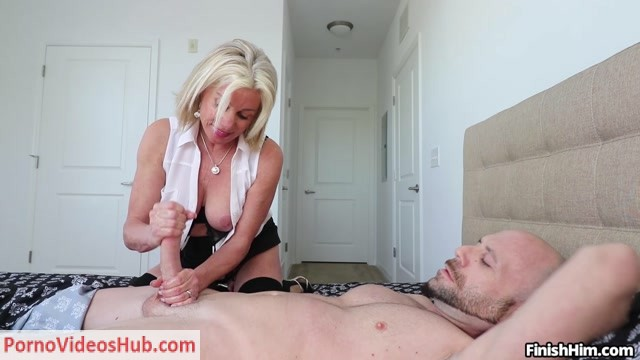 Watch Online Porn – FinishHim presents Payton Hall in Morning Wood (MP4, FullHD, 1920×1080)