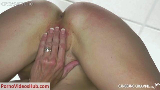 Watch Online Porn – GangbangCreampie presents Sophie Marie – GangBang Creampie 163 – 18.05.2018 (MP4, FullHD, 1920×1080)
