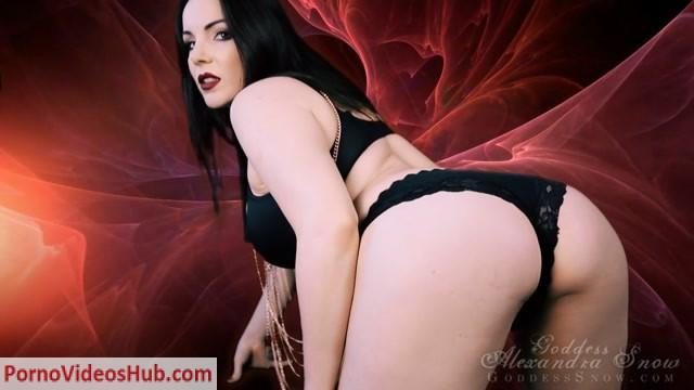 Watch Online Porn – Goddess Alexandra Snow in Monotheism II (MP4, HD, 1280×720)