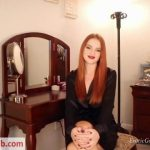 Goddess Christina in Cuckolded By Your Wife and Neighbor