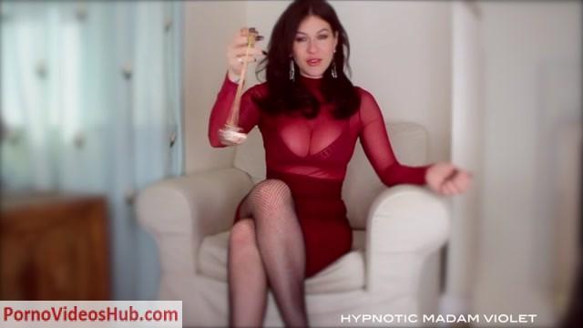 Watch Online Porn – Goddess Madam Violet in The Taste of Self-Acceptance (MP4, SD, 960×540)