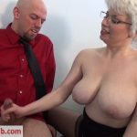JERKYGIRLS presents Big Tits In Charge