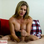 JerkyWives presents Cory Chase in Teased and Ruined