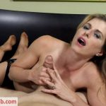 JerkyWives presents Cory Chase in The Edge of Ruin