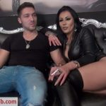 KinkyMistresses presents Mistress Kennya in Cuckolding And The Human Ashtray