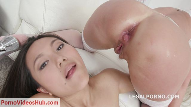 Watch Online Porn – LegalPorno presents 4on2 DAP generation Battle May Thai vs Joanna Bujoli Balls Deep Anal DAP Gapes ATOGM Squirt GIO643 – 29.05.2018 (MP4, HD, 1280×720)