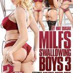 MILFS Swallowing Boys 3 – Briana Banks, Codey Steele, Kenzie Taylor, Logan Pierce, Nathan Bronson, Richelle Ryan, Sheena Ryder, Tyler Nixon (Full Movie/ 2018)