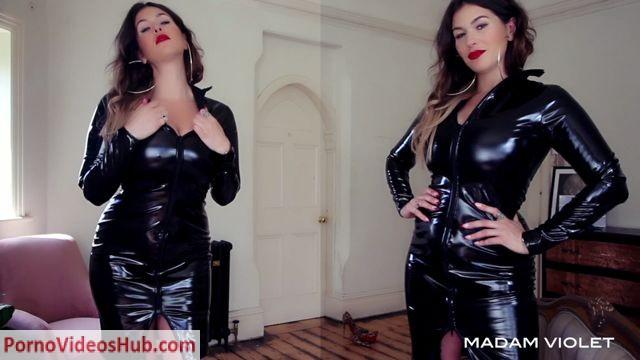 Watch Free Porno Online – Madam Violet in Brain Fucked Hipn0 Bitch (MP4, HD, 1280×720)