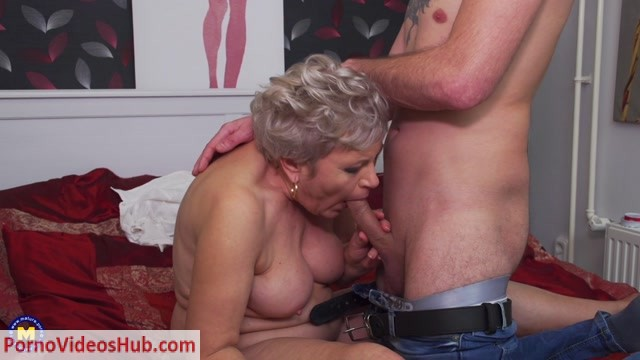 Watch Online Porn – Mature.nl presents Klaudia D. (59) in Chubby mature lady doing her toyboy – 03.05.2018 (MP4, FullHD, 1920×1080)