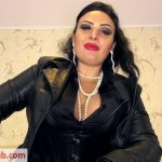 Mistress Ezada Sinn in One last chance to cum