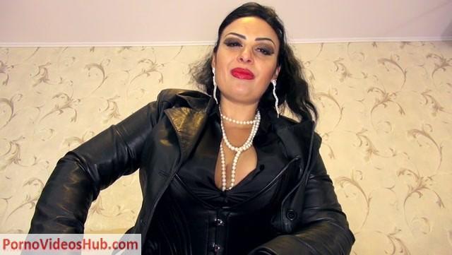 Watch Online Porn – Mistress Ezada Sinn in One last chance to cum (MP4, SD, 720×406)