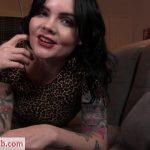 Mistress Petra Hanter in Lick It Up