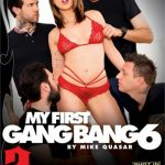 My First Gang Bang 6 – Codey Steele, Jade Nile, Jessica Rex, Mark Wood, Mark Zane, Mike Quasar, Small Hands, Steve Holmes, Tommy Pistol, Will Havoc (2018/Third Degree Films/Full Movie)