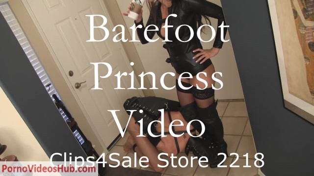 Watch Online Porn – Obey Melanie in Do you wanna be a foot slave (MP4, HD, 1280×720)