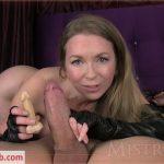Fetish Fuckery presents Mistress T in Cuck Dick Comparison