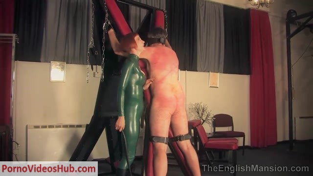 Watch Online Porn – THEENGLISHMANSION presents Domina Liza In Whipped and Broken (MP4, HD, 1280×720)