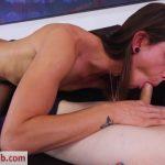 Tgirls.porn presents Ally Sparkles & Jenny Crystal – 01.05.2018