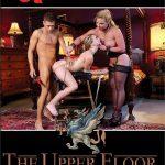 The Upper Floor –  Amara Romani, Anya Olsen, Cherie Deville, Marica Hase, Phoenix Marie, Ramon Nomar, Veronica Avluv, Xander Corvus (Full Movie/ 2018)