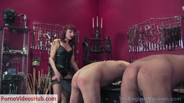 Theenglishmansion_presents_Domina_V___Lady_Nina_Birch__Mistress_Sidonia_in_Squeal_Piggy_Squeal.mp4.00015.jpg