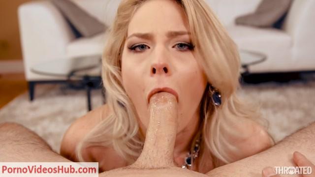 Watch Online Porn – Throated presents Lisey Sweet in Liseys Oral Presentation – 01.05.2018 (MP4, FullHD, 1920×1080)