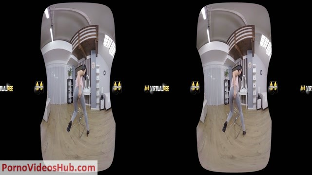 Watch Online Porn – VirtualPee presents Lady Dee in Wet Denim Jeans (MP4, 4K UHD, 3840×2160)