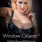 TheLifeErotic presents Angel Wicky in Window Cleaner 2 – 27.05.2018