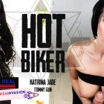 VirtualRealPorn presents Katrina Jade in Hot Biker – 30.05.2018