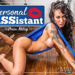 MilfVR presents Amia Miley in Personal ASSistant – 21.06.2018