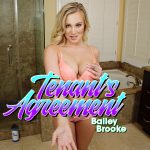 BaDoinkVR presents Bailey Brooke in Tenants Agreement – 07.06.2018