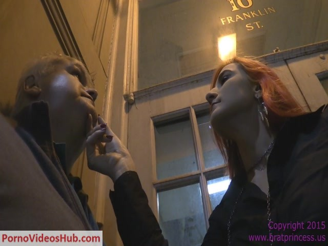 Watch Online Porn – BratPrincess presents Amadahy, Jenna in Smoke on the Street (MP4, FullHD, 1440×1080)