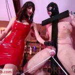 ClubDom presents Lexi Luna in Milked For Control – Forced Orgasm