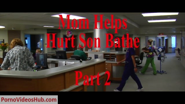 Watch Online Porn – Coco Vandi in Mom helps hurt son bathe part 2 (MP4, FullHD, 1920×1080)