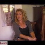 Coco Vandi in Mom measures sons cum pt 1 of 6 pov
