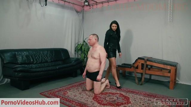 Watch Online Porn – Cruel-Mistresses presents Pervert Slave Caught (MP4, FullHD, 1920×1080)