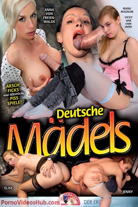 Deutsche Pornos Dvd