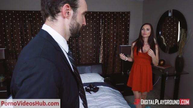 Watch Online Porn – DigitalPlayground presents Aidra Fox in A Warm Place To Stay Tonight – 11.06.2018 (MP4, FullHD, 1920×1080)
