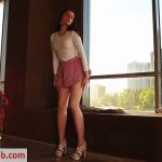FameGirls presents ISABELLA VIDEO 117