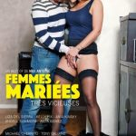 Femmes Mariees Tres Vicieuses  (Full Movie)