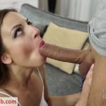 GirlsRimming presents Lilit Sweet in The Perfect Neighbor