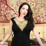 Goddess Alexandra Snow in Obedience is Happiness