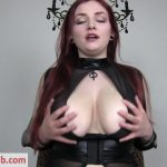Goddess Canna in Ruined by Cleavage