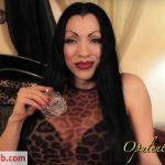 Goddess Cheyenne in Keyholder Worthy