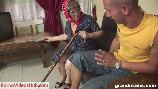 Grandmams_presents_Grandmas_Walking_Stick_Is_Put_To_Good_Use.mp4.00000.jpg
