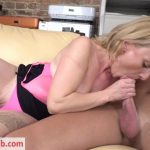 Grandmams presents Horny Linda Getting Fucked By A Homeless Punk