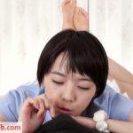 HandjobJapan presents Ai Mukai teasing handjob